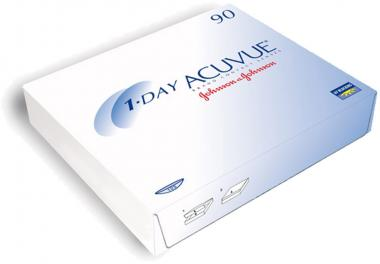 1•Day Acuvue 90er Packung