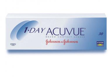 1•Day Acuvue