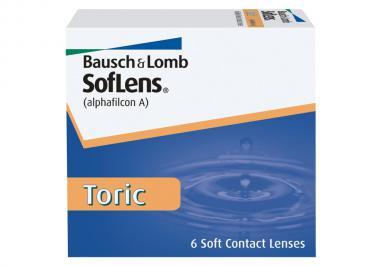 SofLens 66 Toric 6er