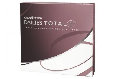 Dailies TOTAL1 90er