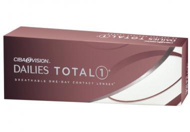 Dailies TOTAL1 30er