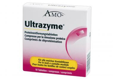 Ultrazyme Proteinentferner