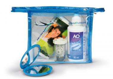 AOSept Plus Urlaubspack (90ml) inkl. Tasche