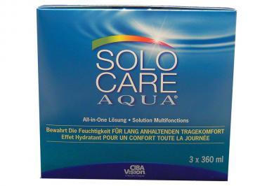 Solocare Aqua