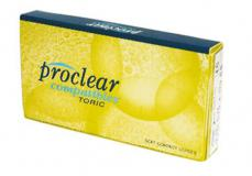 Proclear Toric Compatibles