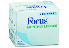Focus Visitint