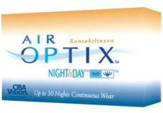 Air Optix Focus Night & Day